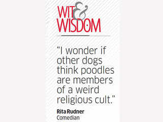 Quote by Rita Rudner