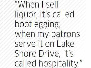 Quote by Al Capone