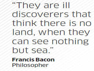 Quote by Francis Bacon
