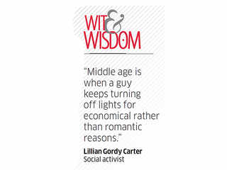 Quote by Lillian Gordy Carter