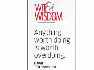 Quote by David