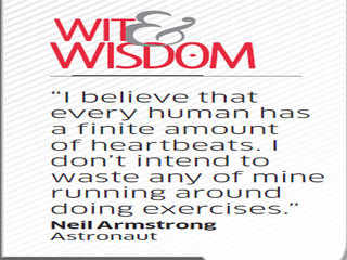 Quote by Neil Armstrong