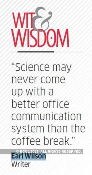 Quote By Earl Wilson