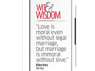 Quote by Ellen Key