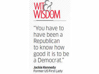 Quote by Jackie Kennedy