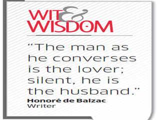 Quote by Honore de Balzac