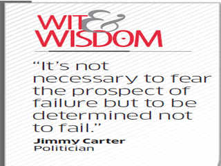 Quote by Jimmy Carter