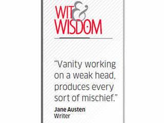 Quote by Jane Austen