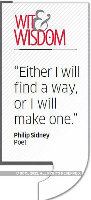 Quote by Philip Sidney