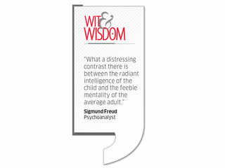 Quote by Sigmund Freud