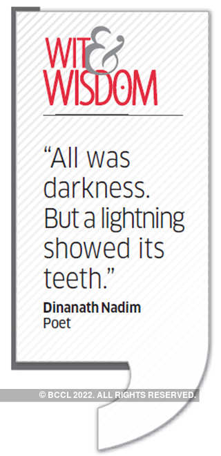 Quote by Dinanath Nadim