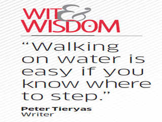 Quote by Peter Tieryas