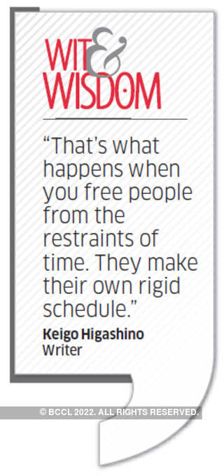 Quote by ​Keigo Higashino