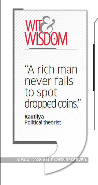 Quote by Kautilya
