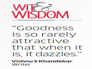 Quote by Vishnu S Khandekar