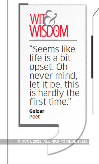 Who is Gulzar?