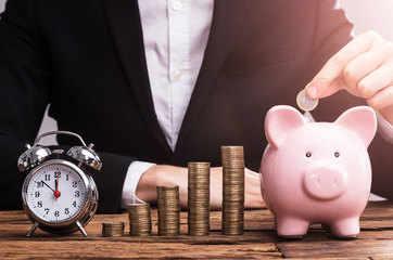 A mutual fund portfolio to meet short-, long-term goals