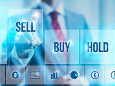 Buy or Sell: Stock ideas by experts for May 9, 2018