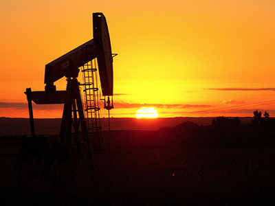 Oil prices hit highest level in years