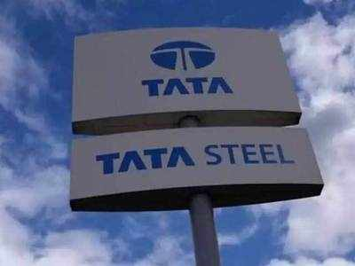 Tata Steel Q1 profit more than doubles to Rs 1,954 crore