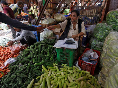WPI inflation hits four-month high, rises to 3.18% in April