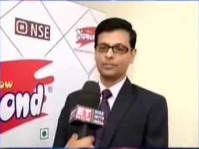 Prataap Snacks management speaks on co's listing on the bourses
