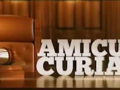 Amicus Curiae: IBC pros and cons