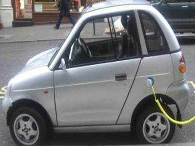 Govt may levy higher tax on petrol, diesel cars to push EV sales in India