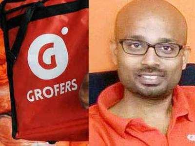 Grofers co-founder Saurabh Kumar explains how Grofers made a comeback