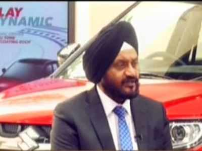 Brand Equity: In conversation with Maruti's R.S Kalsi