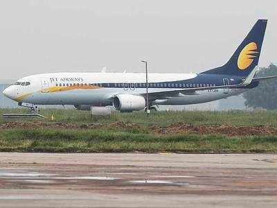Jet Airways posts Q1 net loss at Rs 1,323 crore on rise in fuel prices