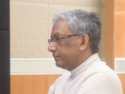 Watch: Ravi Venkatesan quits as Infosys independent director