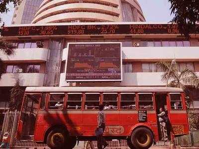 Market bloodbath: Sensex crashes nearly 1,000 points, Nifty below 11,000