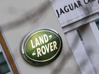 Jaguar Land Rover issues stark warning on 'bad Brexit'
