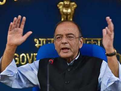 Govt announces 5 measures to check current account deficit, rupee fall