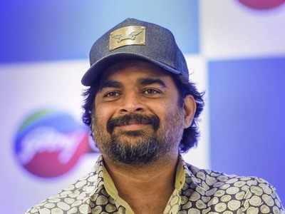 Madhavan leaves money matters to wife