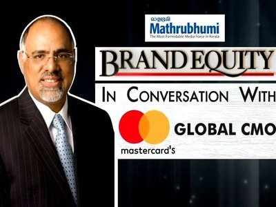 Brand Equity: In conversation with MasterCard's Global CMO