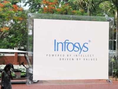 Infosys Q1 net profit up 3.7% to Rs 3,612 cr; 1:1 bonus issue announced