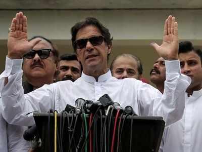 Imran Khan calls India 'arrogant' for cancelling New York talks