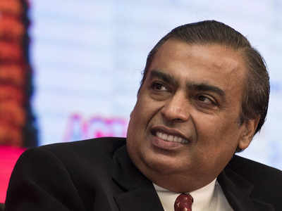 Mukesh Ambani pips Jack Ma to become richest person in Asia