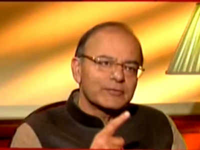 FM Arun Jaitley's exclusive interview post budget