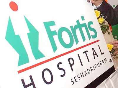 IHH Healthcare set to buy non-promoter stake in Fortis via voluntary open offer