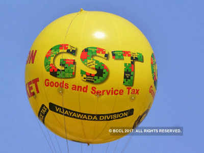 Watch: GST mop-up at Rs 94,016 crore in May