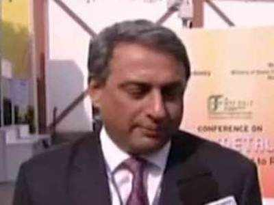 Budget has been positive for steel industry: TV Narendran