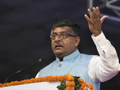 Govt working on long-term solution to surging fuel prices: Ravi Shankar Prasad