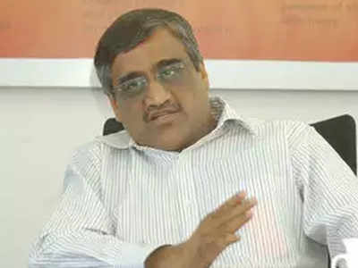 Kishore Biyani looking to close a deal of his own with a global retailer