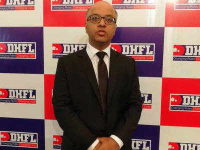 Underpenetrated mortgage sector offers big opportunity: Bharat Pareek, DHFL