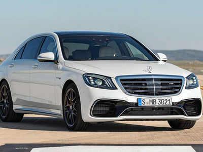 Autocar show: 2018 Mercedes-Benz S-class facelift India drive review