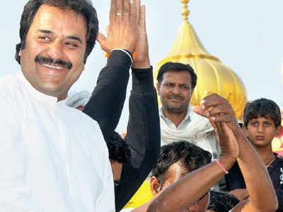 Ajay Kumar Bishnoi: Latest News & Videos, Photos about Ajay Kumar