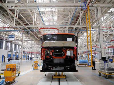 Daimler India, Mitsubishi Corp launch DICV-made trucks in Trinidad and Tobago